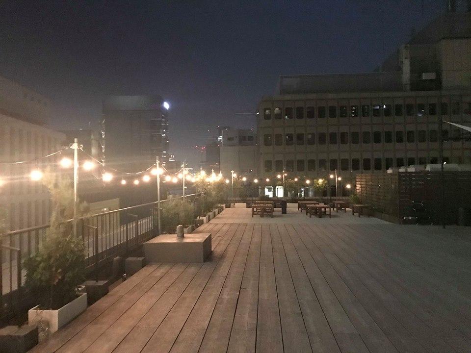 【レポート】18年8月24日永田町、旅するトーク