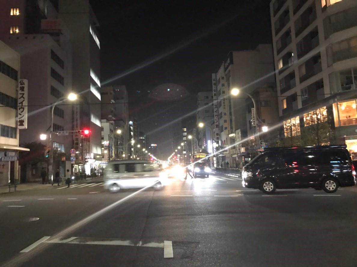 【レポート】18年11月27日稲荷町、旅するトーク