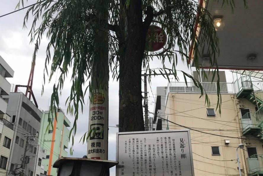 【体験レポート】 遊廓書店 店長と行く吉原遊廓歩き